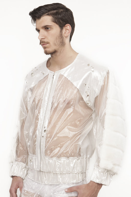 La fashion clothing store 61