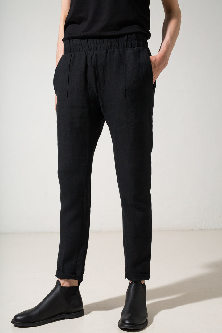 NOMENNESCIO SLIM PANTS