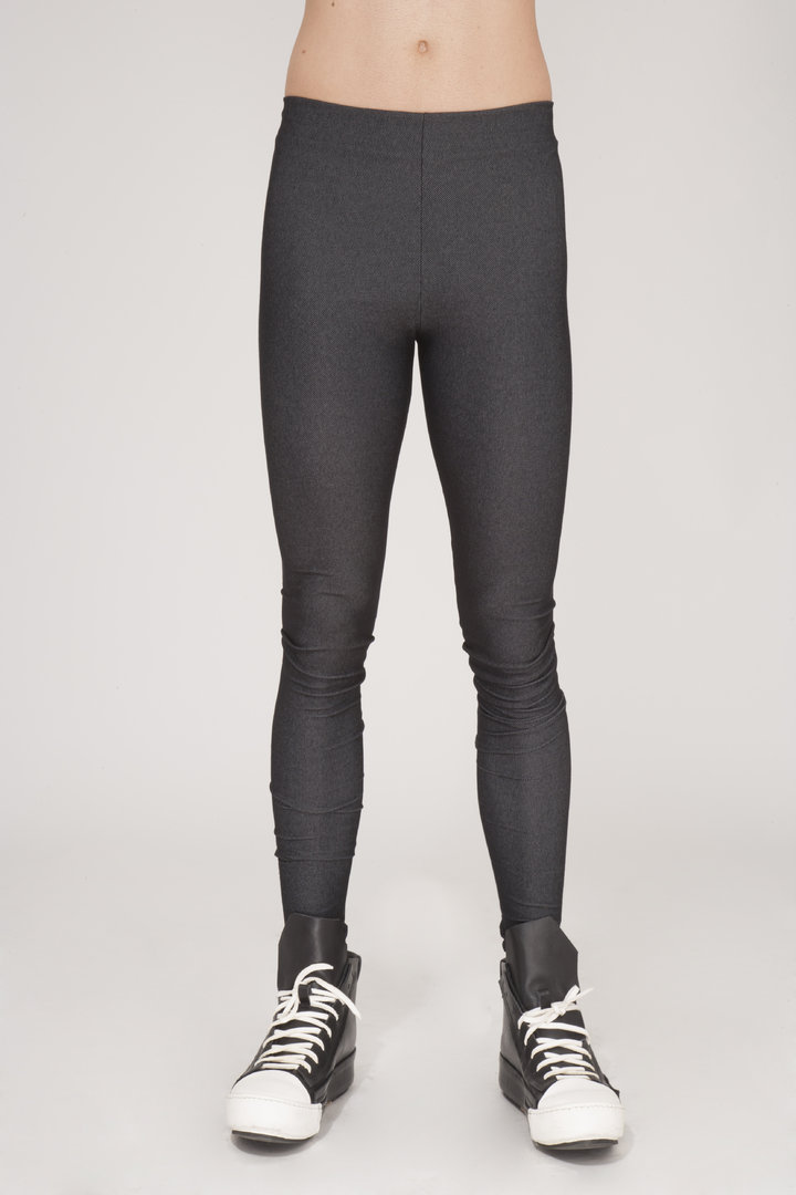 TRAY STYLING LEGGINS BLACK