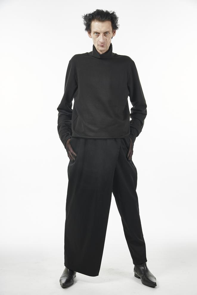 UY STUDIO JUNE TROUSERS