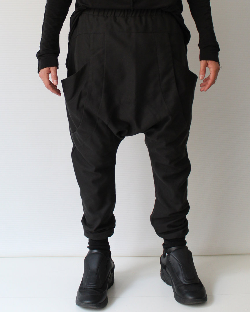 DARK ARMY by Tray Styling PANTS ASTRO CARGO