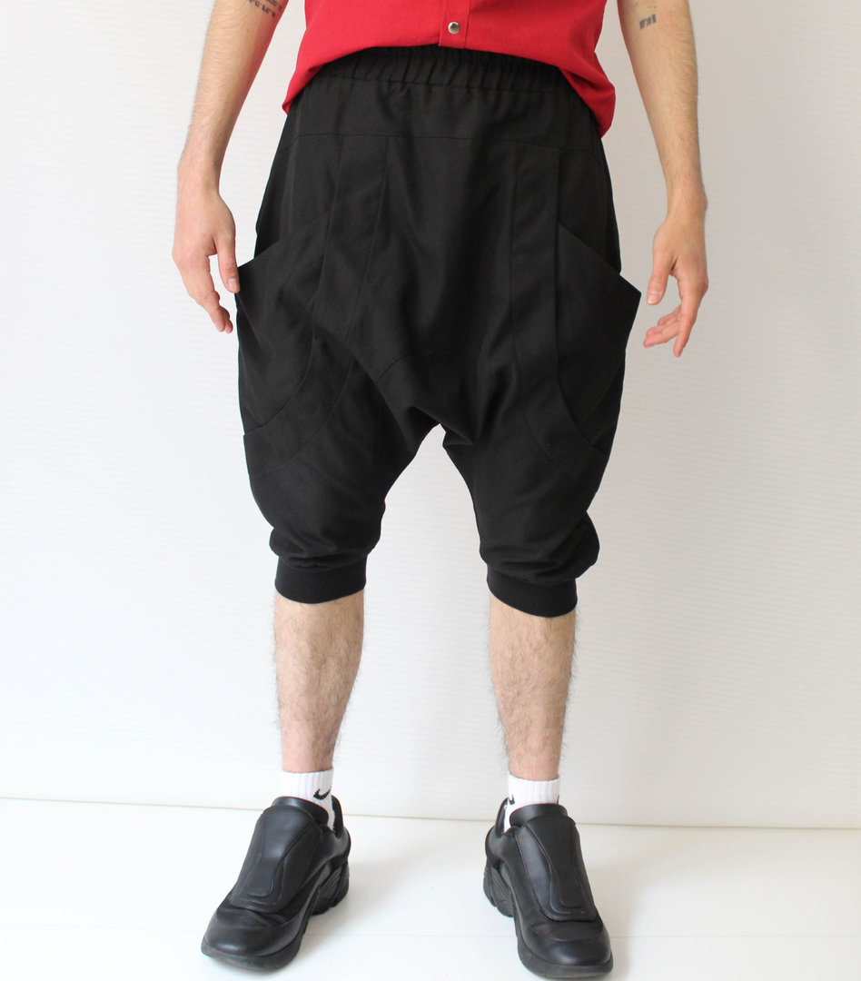 DARK ARMY ASTRO CARGO SHORT